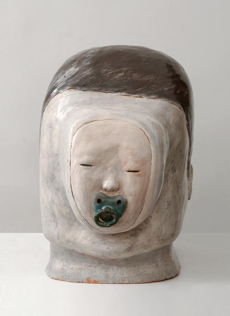 , 'Testone,' 2013, Studio SALES di Norberto Ruggeri