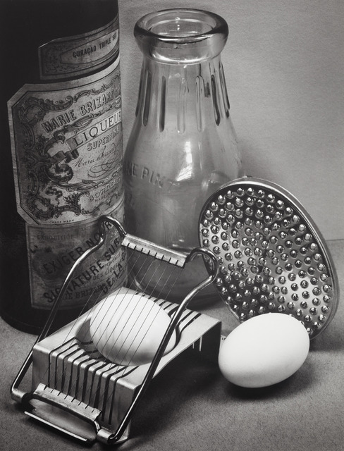 , 'Still Life, San Francisco,' ca. 1932, The Ansel Adams Gallery