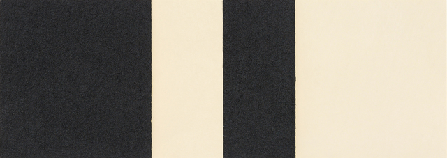 , 'Horizontal Reversal I,' 2017, Galería La Caja Negra