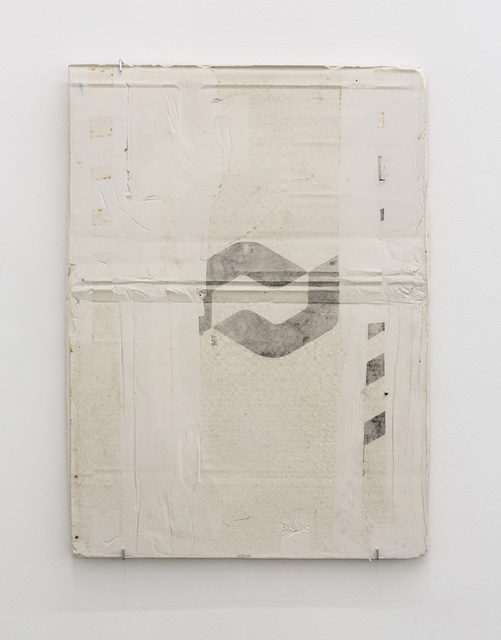 Jóhan Martin Christiansen, 'Passagen. Vi falder, derhen. (The Passage. We fall, there)', 2014, Galleri Nicolai Wallner