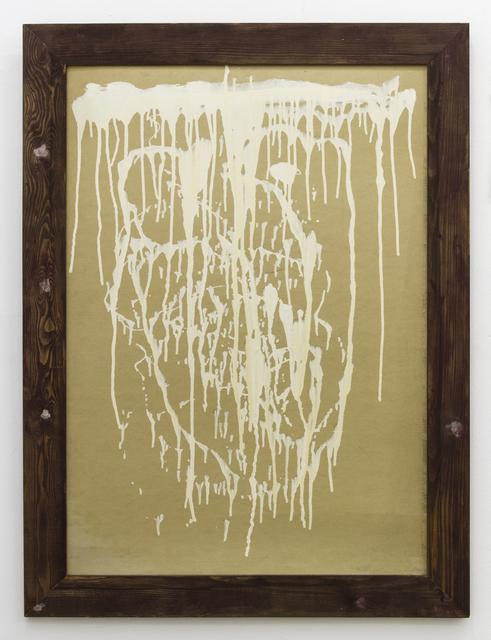 , 'Nichts,' 1949, Galerie Elisabeth & Klaus Thoman