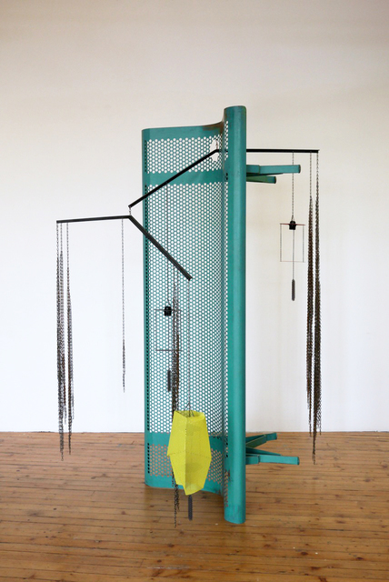 , 'Untitled,' 2015, Tanya Bonakdar Gallery