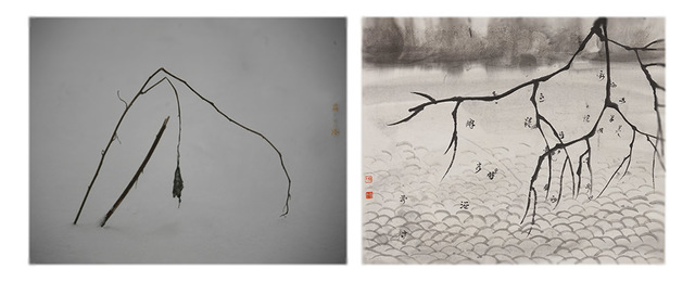 , 'Dream of the West Lake Series - The 15th of the 24 Solar Terms 江南夢尋之尋夢四時-霜降,' 2015, Alisan Fine Arts