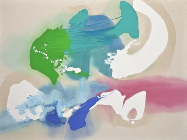 , 'Love Me Tender,' 1986, Walter Wickiser Gallery