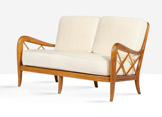 'Sofa', Circa 1940, Aguttes