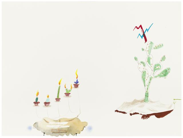 , 'Untitled,' 2014, Galerie Martin Janda