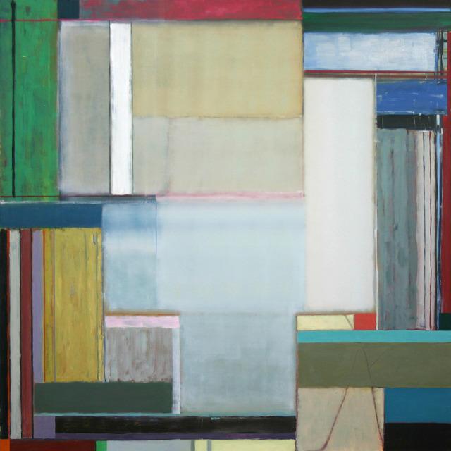 Robert Jessup, 'Square 53', 2018, Conduit Gallery