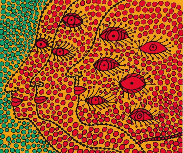 , 'Seeking the Soul,' 2012, Ota Fine Arts