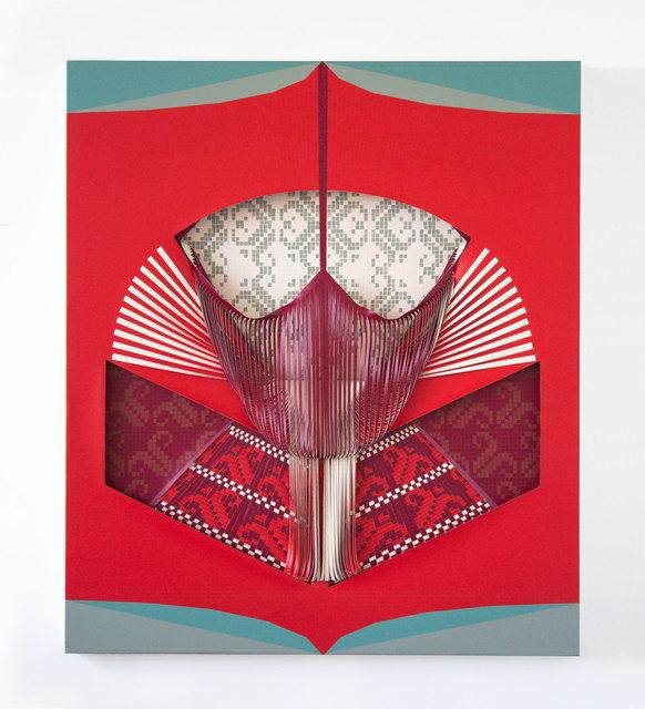 Cristina Camacho, 'Opening Night', 2019, Praxis