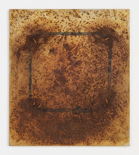 , 'Untitled (Caviar),' 1989, Magenta Plains