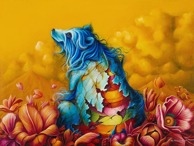 , 'Observer  ,' , Corey Helford Gallery