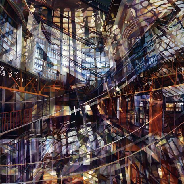 , 'Illumination,' 2018, Duane Reed Gallery