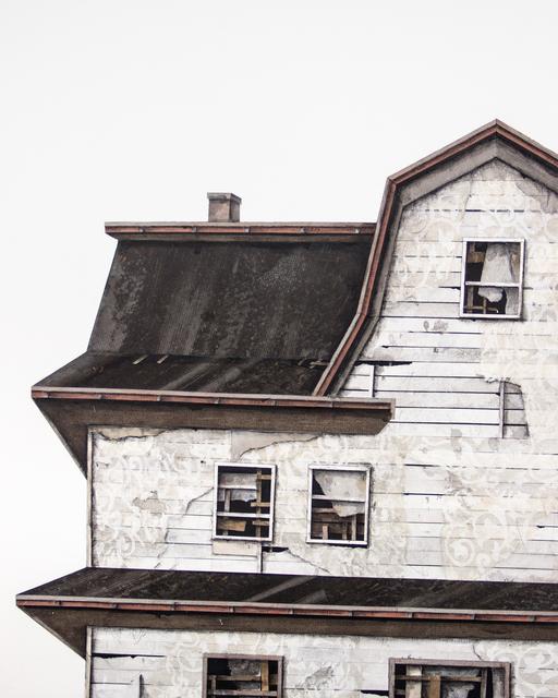 , 'House Studies Series V,' 2019, Paradigm Gallery + Studio