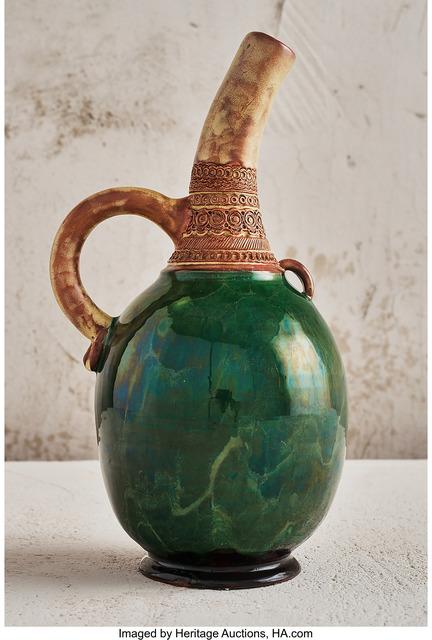 Paul Dordet, 'Elongated Jug', circa 1945-1953, Heritage Auctions