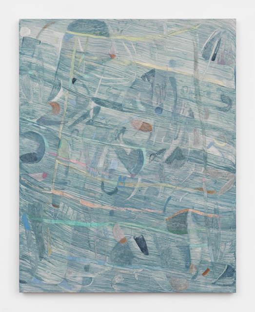 , 'Drift,' 2017, Horton Gallery