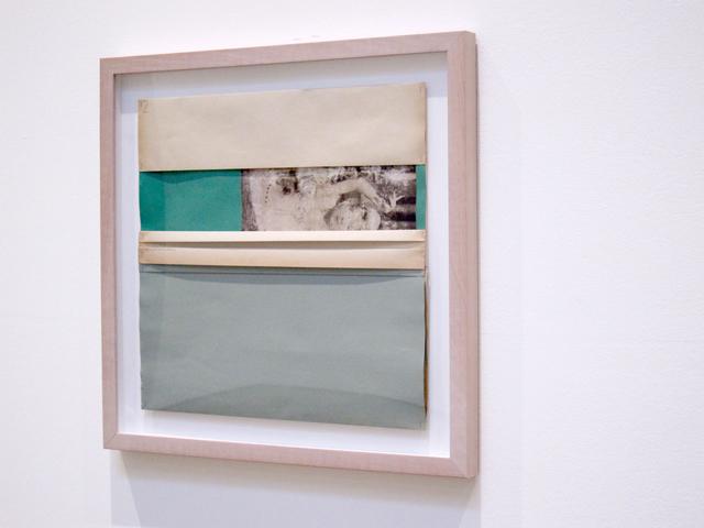 """, 'Marisol #2 (""""recuerdo"""" da Tailândia),' 2014, Baginski, Galeria/Projectos"""