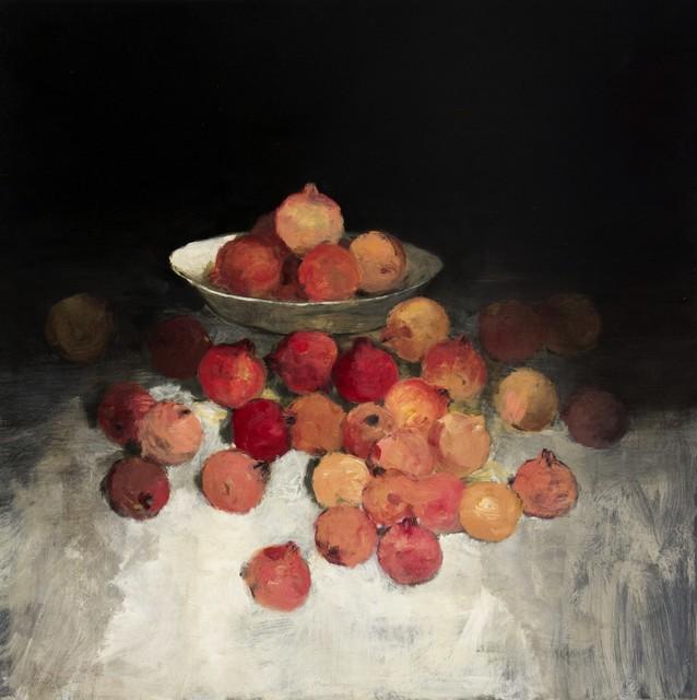 , 'Untitled (Bodegón granadas),' 2018, Galerie Arcturus