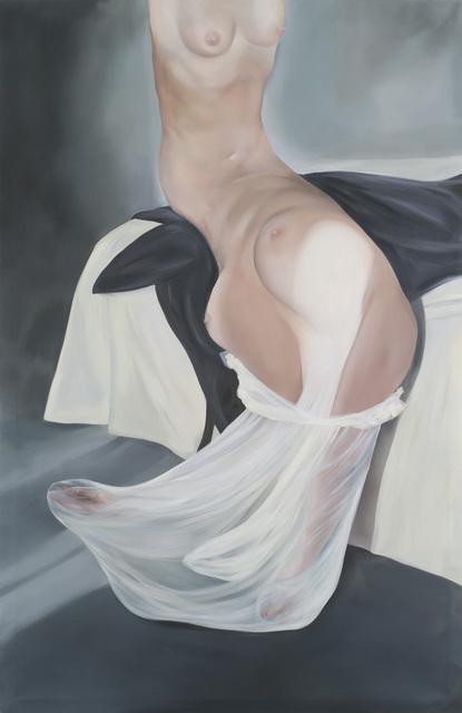 , 'Blur,' 2012, Galerie Daniel Templon