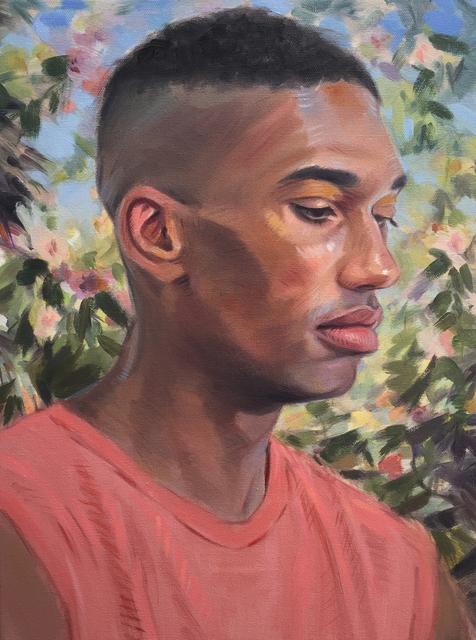 , 'Overgow,' 2019, Galerie Thomas Fuchs
