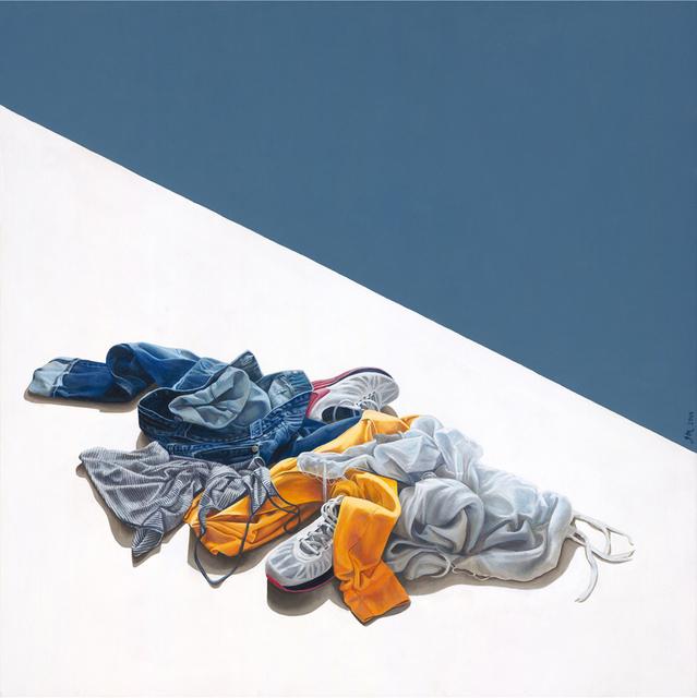 , 'Abandon,' 2019, Ian Tan Gallery