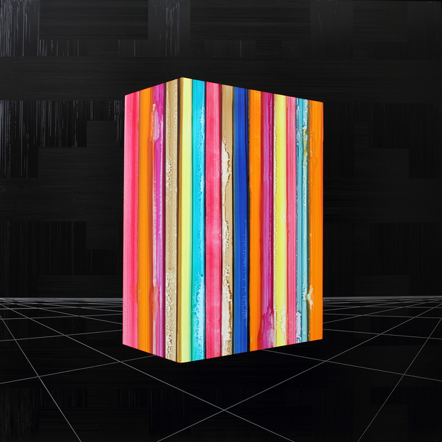 Andre Nadal, 'BWM 41115', art&emotion Fine Art Gallery