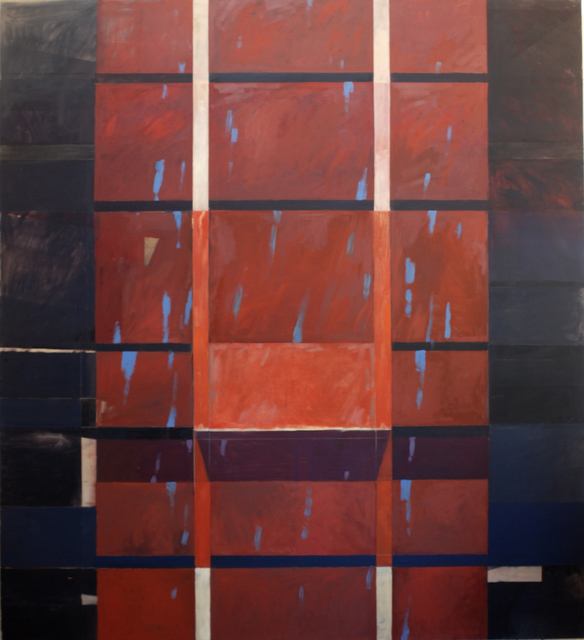 , 'Marker,' 2018, SPACE Gallery