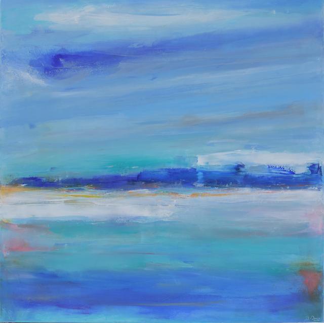 , 'Wish for Freedom,' 2017, Vitavie Gallery