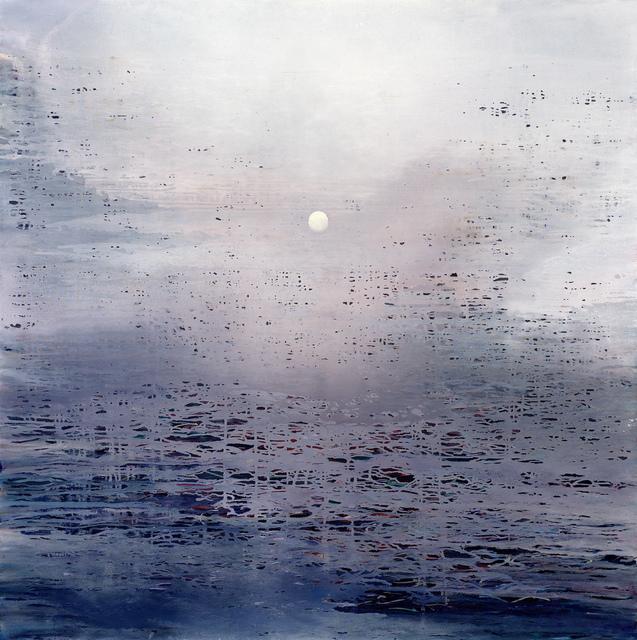 , 'Ganga 19,' 2018, Frestonian Gallery