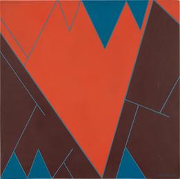 Judith Lauand, 'Untitled,' 1977, Phillips: Latin America