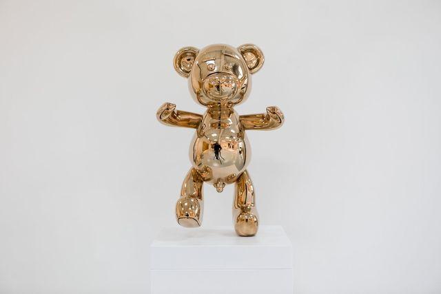 , 'Bare Hug,' 2018, House of Fine Art - HOFA Gallery