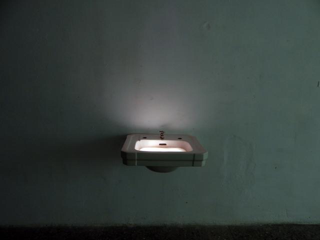 , 'La Culpa,' 2013, Galerie Crone