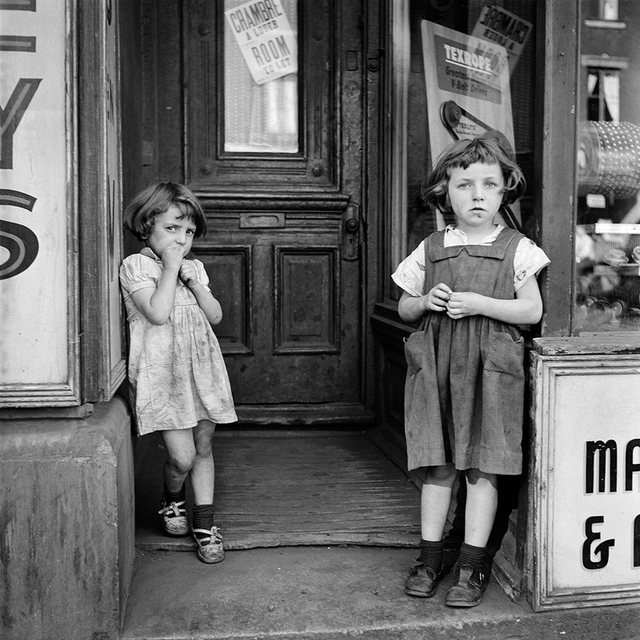 Vivian Maier, 'Canada', n.d., GALLERY FIFTY ONE