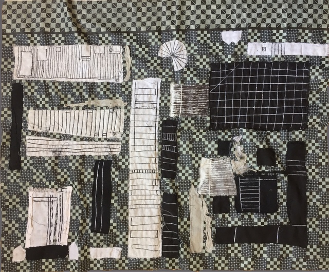 , 'Redevelopment,' 2017, Roza Azora