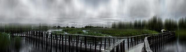 , 'Lluvia,' 2015, Pilar Serra