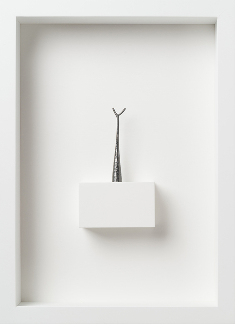 Paul Fry, 'I found myself in the woods | walking stick IV', 2019, bo.lee gallery