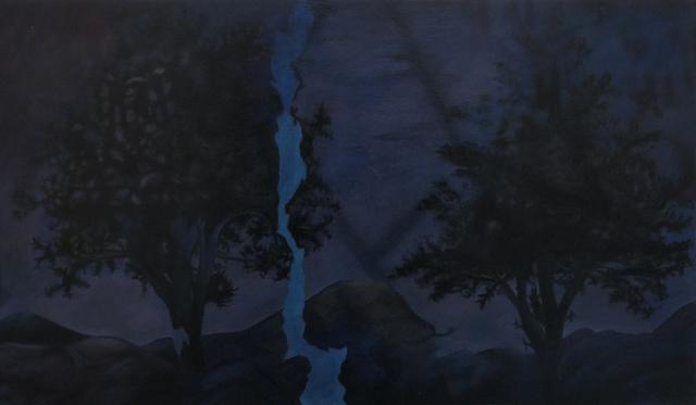 , 'Les Augures 7,' 2016, Isabelle Gounod
