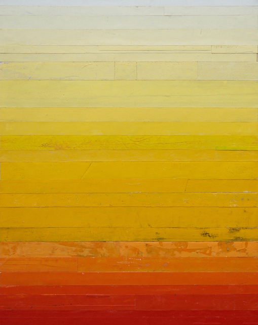 , 'Sunset Song,' 2018, Reynolds Gallery