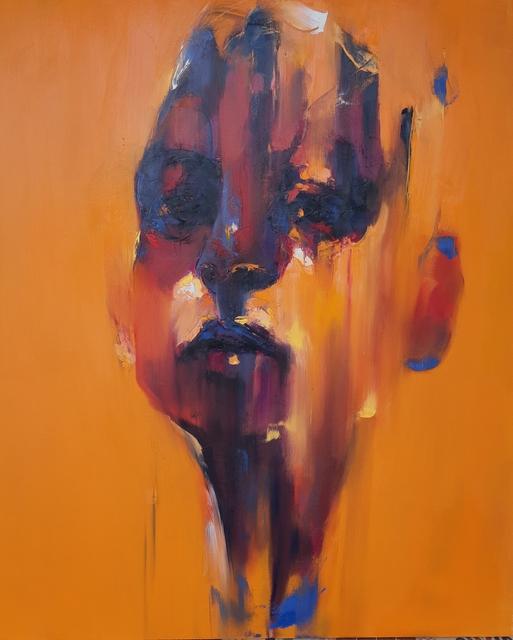 """, '""""Carnesi"""",' 2019, Emily Harding Gallery"""