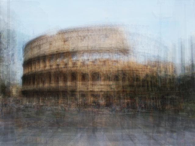 , 'Roma,' 2005-2014, Danziger Gallery