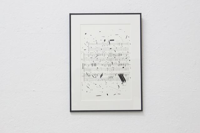 , 'Only Shallow,' 2017, 80M2 Livia Benavides