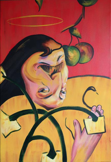 , 'Gauguin,' 2014, Dellasposa