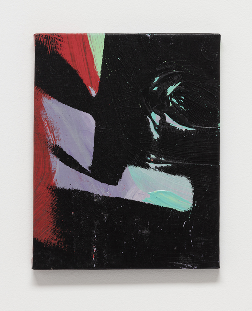 , 'Untitled (Shadow),' 1979, Honor Fraser