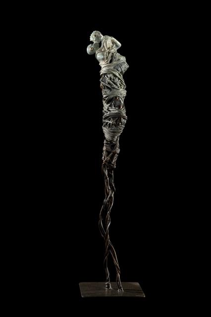 , 'Les Liens,' 2008, AFA Gallery