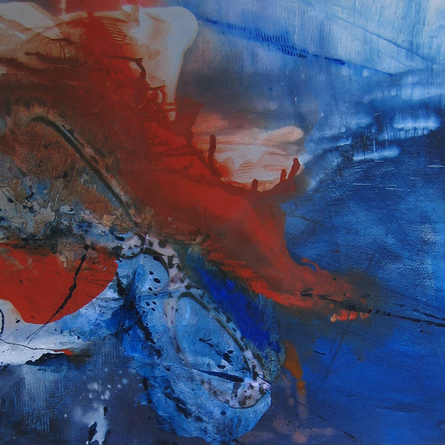 Magali Leonard, 'Squall 2', 2008, Walter Wickiser Gallery