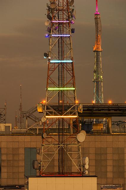 , 'Torre,' 2014, Casa Nova Arte e Cultura Contemporanea