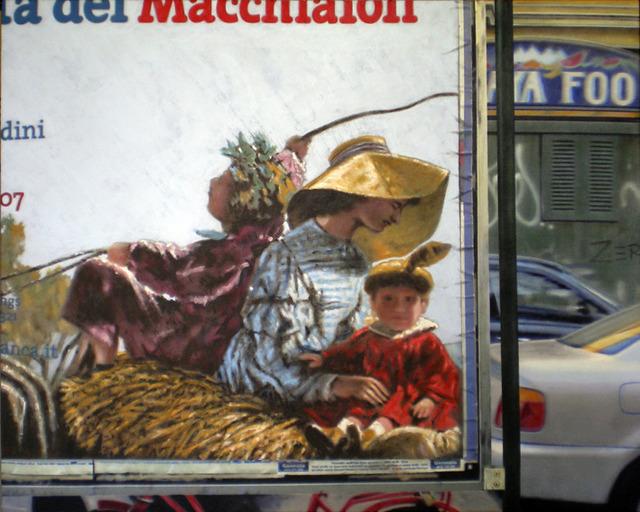 , 'Cover # 14,' 2009, Il Chiostro Arte Contemporanea