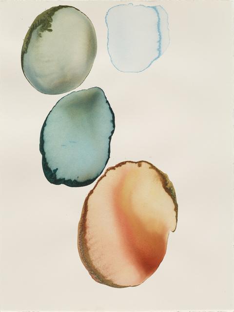Barbara Nicholls, 'Dripstones', 2015, JGM Gallery