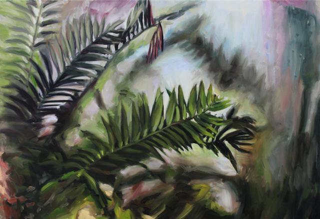 Thomas Cameron, 'Botanic Gardens Study ', Contemporary, D-Contemporary