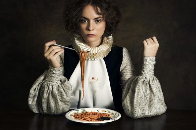 , 'Spaghetti,' 2014, Samuel Maenhoudt Gallery