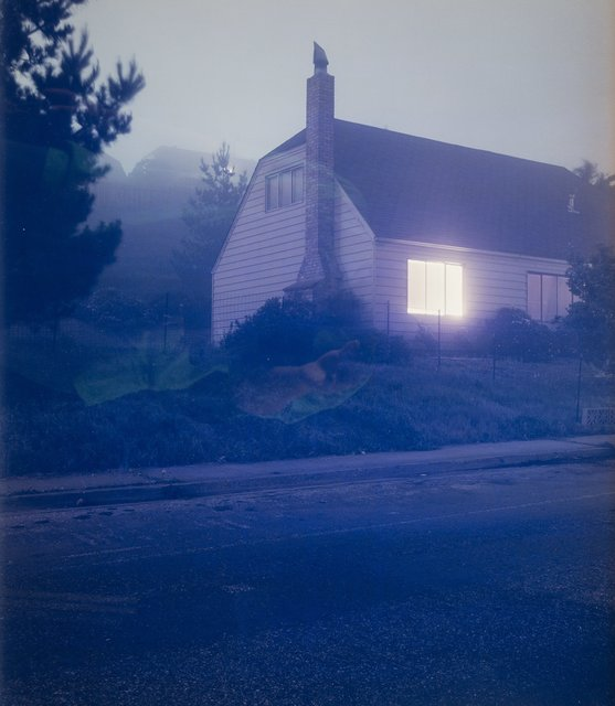Todd Hido, 'Untitled (#2027-B) from the series House Hunting', 1997, Heritage Auctions